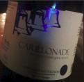 Carillonade Cabernet