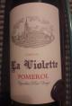 Château La Violette - Pomerol