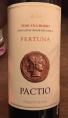 Pactio Toscana Rosso