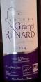 Château Grand Renard Cuvée Prestige