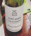Saint-Aubin Premier Cru Les Pitangerets