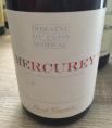 Domaine du Clos Moreau - Mercurey