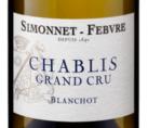 Chablis Grand Cru Blanchot