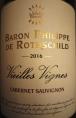 Baron Philippe de Rothschild - Vieilles Vignes