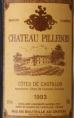 Château Pillebois