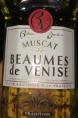 Muscat de Beaumes de Venise - Tradition