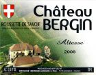 Chateau Bergin