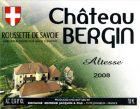 Chateau Bergin