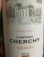 Château Cherchy Desqueyroux