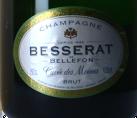 Champagne Besserat De Bellefon Cuvée Des Moines Brut + Etui