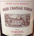 Vieux Château Ferron