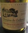 Meursault Les Cras