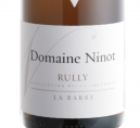 Domaine ninot rully «  la barre »