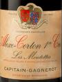 ALOXE-CORTON 1ER CRU «Les Moutottes»