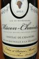 Macon-Chaintré  - Château de Chaintré