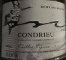 Condrieu - Vieilles Vignes