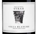 Villa Blanche - Syrah