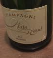 champagne alain reaut brut