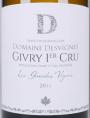 Givry 1er Cru Les Grandes Vignes