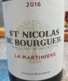 St Nicolas de Bourgueil La Martiniere