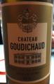Château Goudichaud Blanc