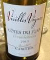 Côtes-du-Jura Chardonnay