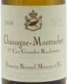 Chassagne-Montrachet 1er Cru Grandes Ruchottes