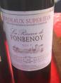 La Réserve de Fonbenoy