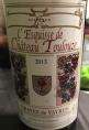 L'Esquisse de Château Toulouze