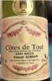 Côtes de Toul Vin Gris