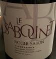 Le Sabounet