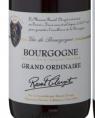 Bourgogne - Grand Ordinaire