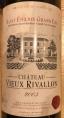 Château Vieux Rivallon