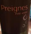 Preignes Petit Verdot