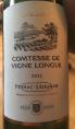 Comtesse de Vigne Longue