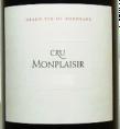 Cru Montplaisir