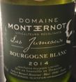 Les Jumeaux - Bourgogne Blanc