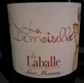 La Demoiselle de Laballe