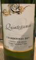 Quintessence Chardonnay Comte Tolosan