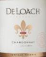 Californie Chardonnay