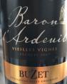 Baron d'Ardeuil vieilles vignes