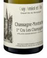 Chassagne-Montrachet Premier Cru Les Champgains