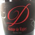 D - Grange de Vigier