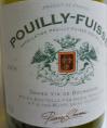 Pouily-Fuissé