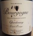 Bourgogne - Cuvée Prestige