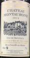 Chateau Montaurone - Cuvée Tradition