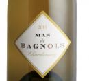 Mas De BAGNOLS Coteaux de l'Ardèche, Chardonnay