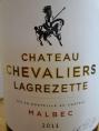 Château Chevaliers Lagrézette