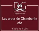 Les Crocs de Chamberlin