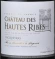 Château des Hautes Ribes